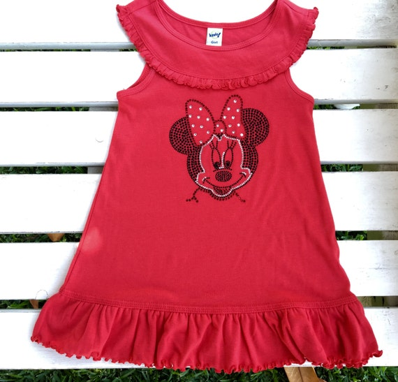 Shop for minnie mouse clothes online at Target. Free shipping on purchases over $35 and save 5% every day with your Target REDcard. Little Girls' Minnie Mouse by Handcraft. Minnie Mouse. out of 5 stars with 72 reviews. $ - $ Choose options. of 4. related searches. mickey mouse .