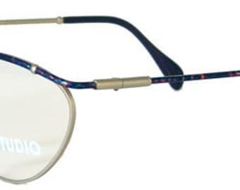 Vintage Wire Eyeglass Frames Never Used