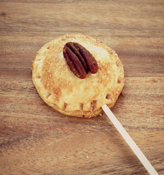 Pecan Pie Pops (12) Gift Set
