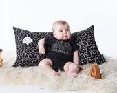 Funny Baby Onesie - Screen Printed Bodysuit - Cat Baby Bodysuit