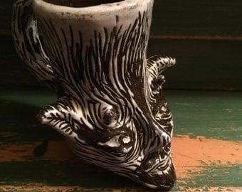 Diablo Ceramic Cup
