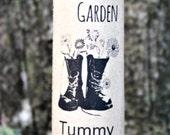 Tummy Tamer Aromatherapy Inhaler - Tummy Ache Relief