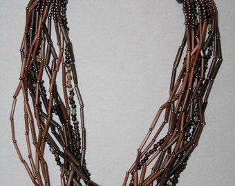 Nature Necklace 60cm Product no.: 827-06-04