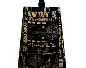 Car Trash Bag - Star Trek U.S.S.Enterprise