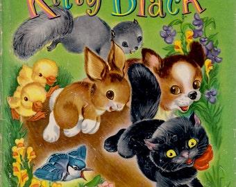 Kitty Black by Irma Wilde
