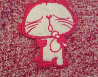 Karaoke Cat