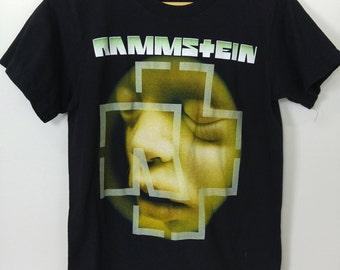 Rammstein Tee