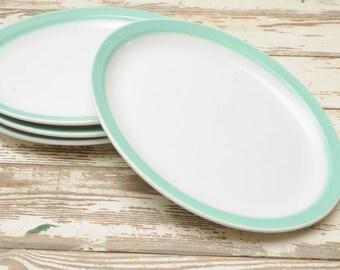 HUGE Mayer China Restaurant Plates USA
