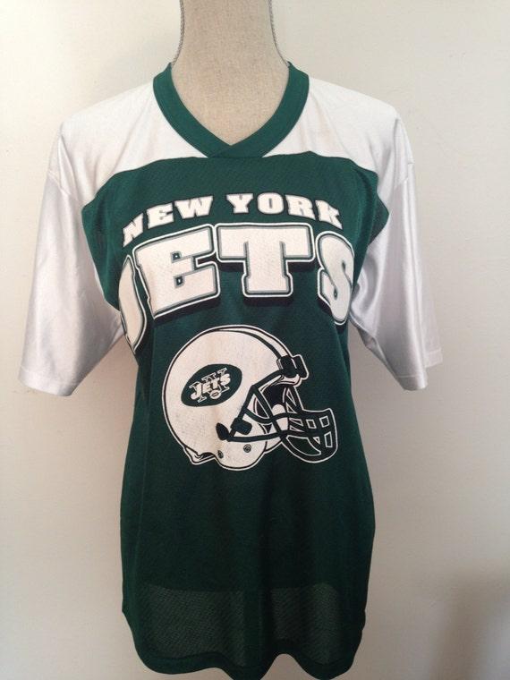 Vintage New York Jets 77