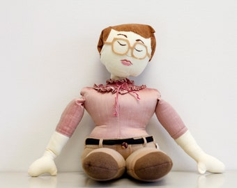 NEW Barb from Stranger Things Doll