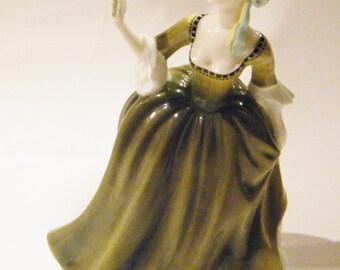 """Royal Doulton Retired Porcelain Figurine """"Simone"""" HN 2378"""