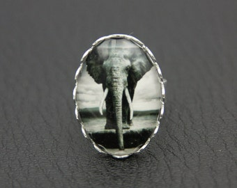 RING elephant (1825)