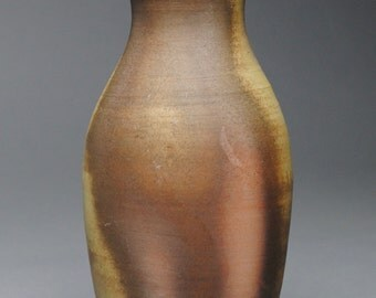 Clay Pitcher Wood Fired D40