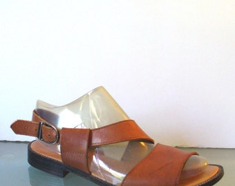 Made in Italy Etienne Aigner  Sandals Size 9US