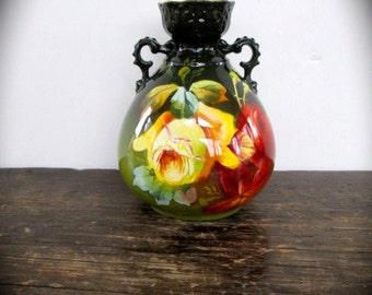 Lovely Royal Bonn Vase