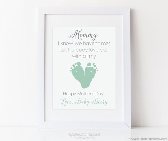 Baby Gifts For Expecting Mothers : Expecting mother gift for mothers day mom mommy to be