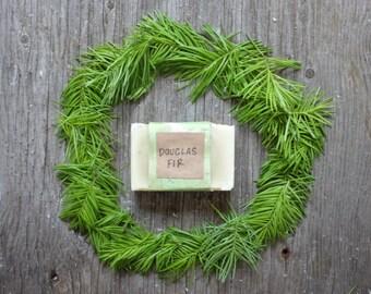 Douglas Fir Soap