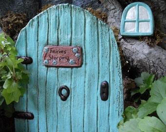 Fairy Door, Fairy Garden, Fairy Garden Door, Fairy Garden Accessories, Fairy Garden Kit, Fairy Gardens, Fairy Décor, Gardening Gift