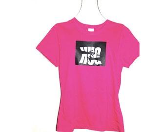 HUG Women's T-shirt - Give Someone a Hug Today