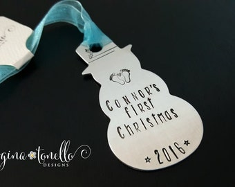 Personalized baby spoons engraved baby spoons personalized babys first christmas ornament personalized ornament customized baby gift engraved baby gift negle Choice Image