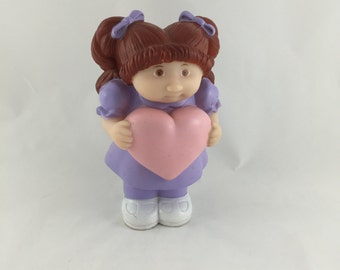 Vintage Cabbage Patch Kid Bank