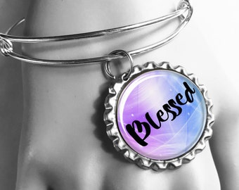 Pastor gift ideas etsy bible verse bracelet christian jewelry gifts under 10 christian gifts pastor gift negle Gallery