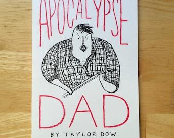 Apocalypse Dad - 44-Page Comic
