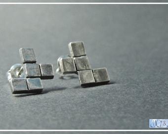E*17 - Tetris