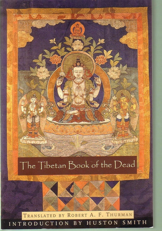 tibetan book of the dead which version