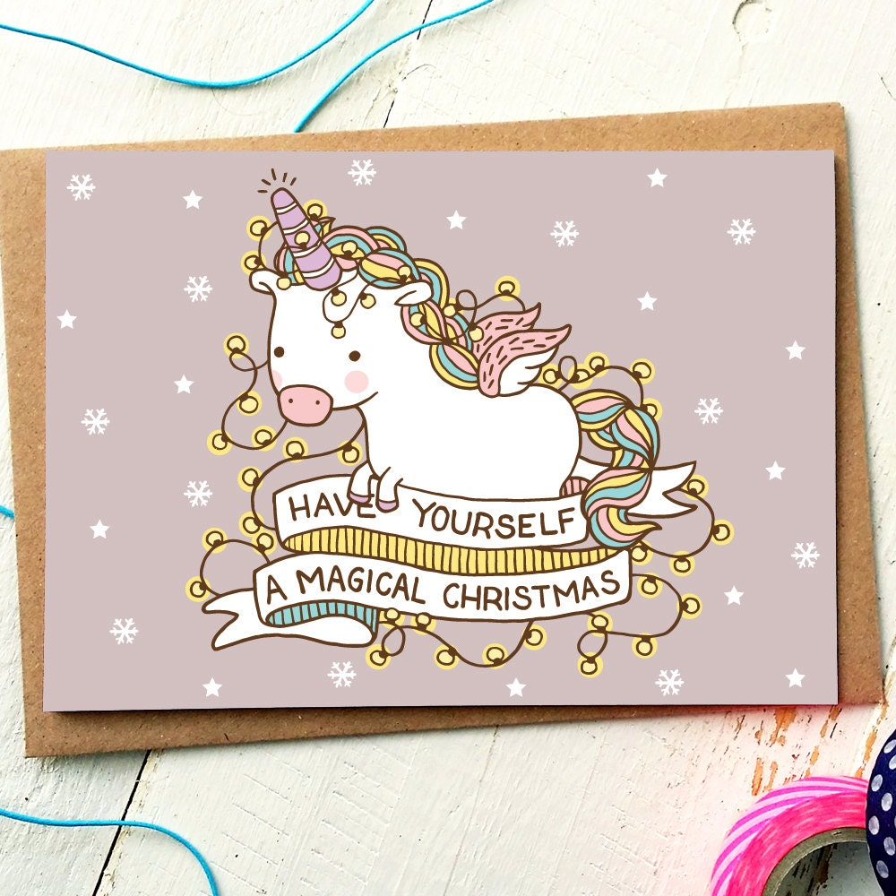 Unicorn Cards Vatozozdevelopment