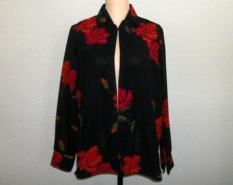 Dressy Beaded Jackets