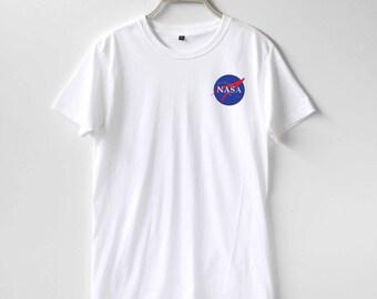 Nasa Shirt TShirt T-Shirt T Shirt Tee
