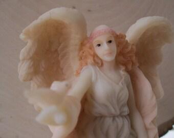 Vintage Seraphim Classics - Isabel - Gentle Spirit Angel Figurine - Item# 68656