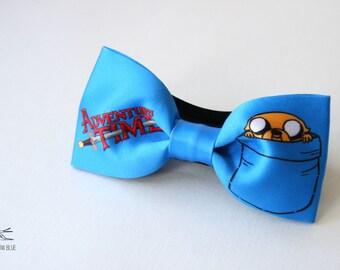 Bow tie Adventure time