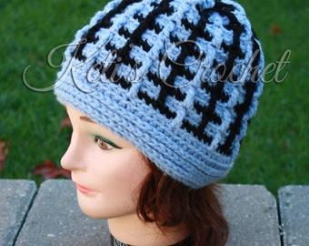 Crochet Hat,Man Crochet Hat,Man Crochet Beanie,Men's Crochet Hat,Crochet Beanie,Man Crochet Beanie,Blue Crochet Hat,Winter Hat