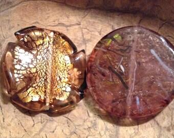 Glass Focal Beads/Craft Beads/Craft Supplies