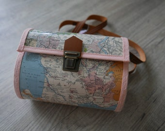 Plan bag recycled