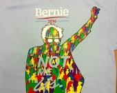 Free USA Shipping Sanders Not Me Us Shirt 2016