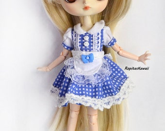 Dress for Dal, Byul Doll