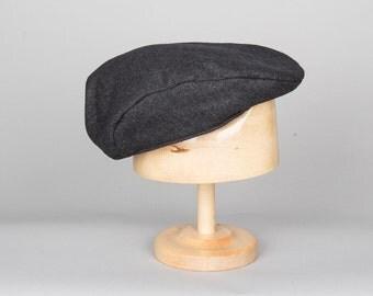 Driving cap for men
