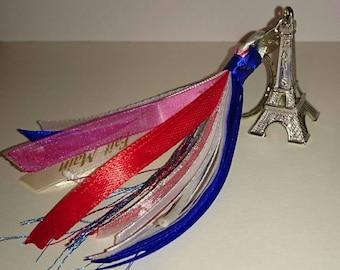 Key Paris France