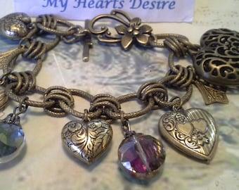 "My Hearts Desire B - 107 ""Adoration"""