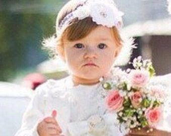 "Headband ""Little Princess"""