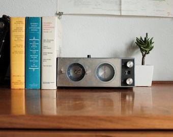 Clock Radio Symphonette