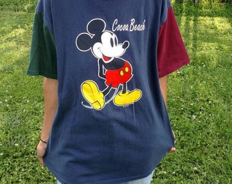 90s Mickey Mouse Tshirt