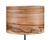 Wooden Floor Lamp, Natural Wood Lamps, Modern Veneer Lamps, Lighting, Modern Lamps, Lampshades, Floor Lamps, SVEN