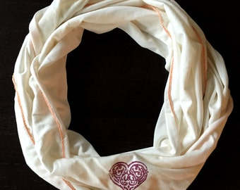 CLOSE-OUT Meditation Scarf One Size