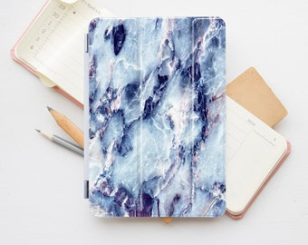 Marble Smart Cover iPad Air 2 Case iPad Pro 12.9 Case iPad Mini 2 Smart Cover iPad Pro Stand iPad 2 Hard Cover iPad 3 Stand iPad 4 PP_SM_007