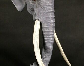 Elephant Tap Handle