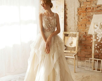 Bridal separates Etsy